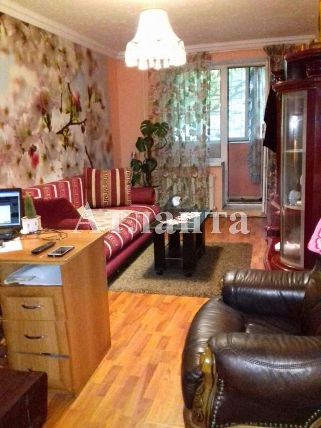 Продается 3-комнатная квартира на ул. Заболотного Ак. — 58 000 у.е.