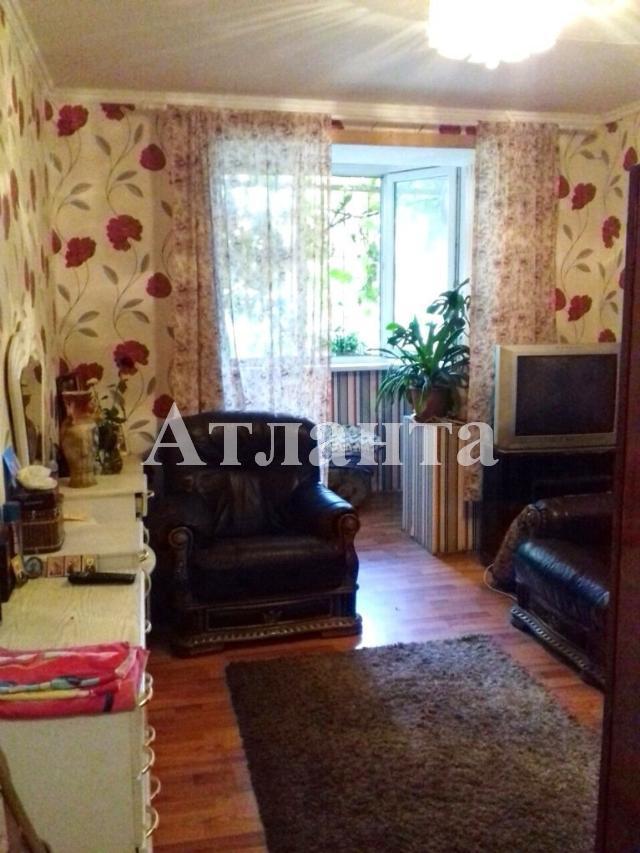Продается 3-комнатная квартира на ул. Заболотного Ак. — 58 000 у.е. (фото №3)
