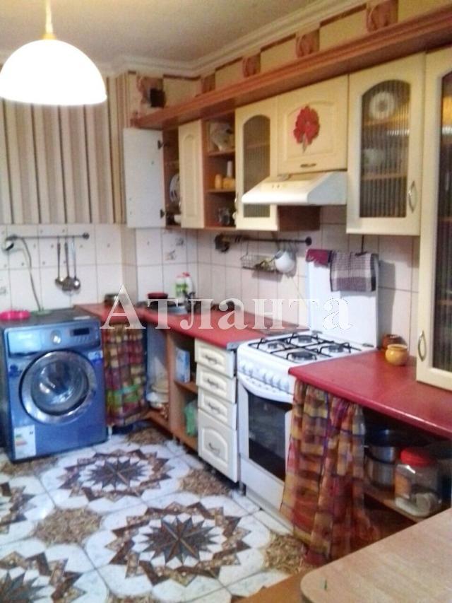 Продается 3-комнатная квартира на ул. Заболотного Ак. — 58 000 у.е. (фото №4)
