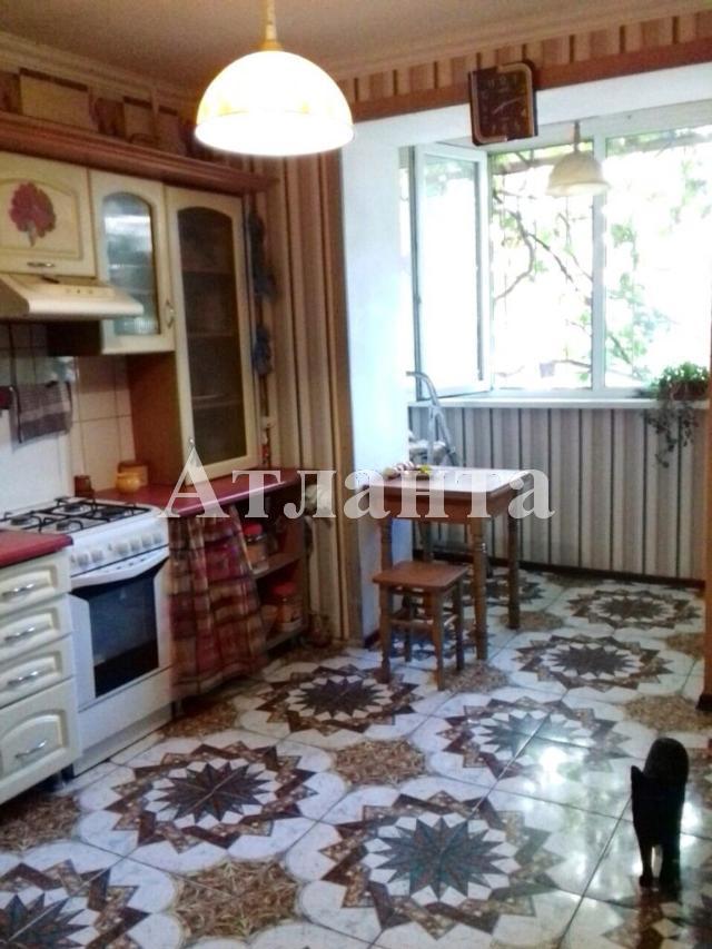 Продается 3-комнатная квартира на ул. Заболотного Ак. — 58 000 у.е. (фото №5)