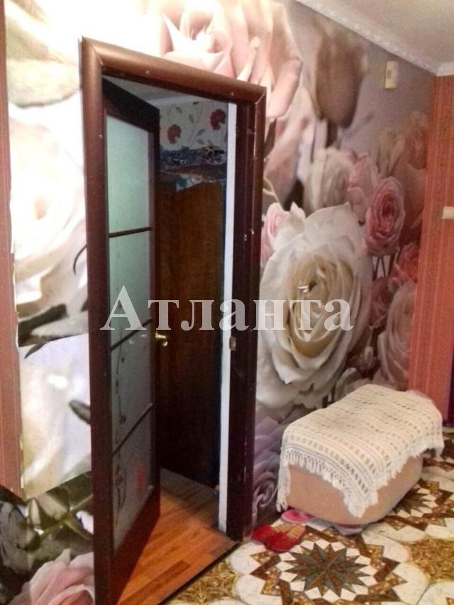Продается 3-комнатная квартира на ул. Заболотного Ак. — 58 000 у.е. (фото №9)