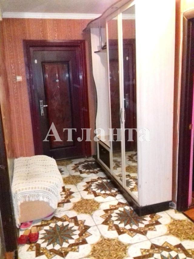 Продается 3-комнатная квартира на ул. Заболотного Ак. — 58 000 у.е. (фото №10)