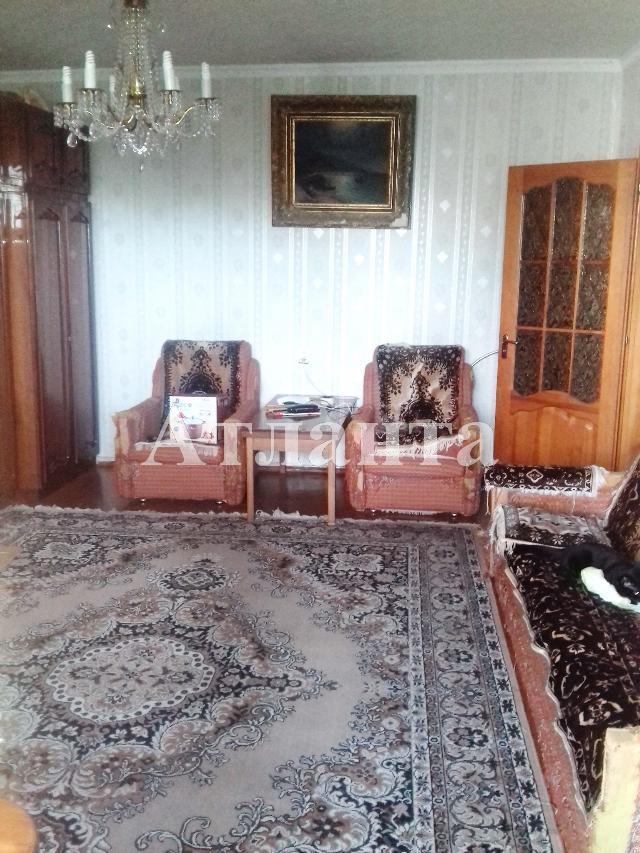 Продается 4-комнатная квартира на ул. Проспект Добровольского — 57 000 у.е. (фото №2)