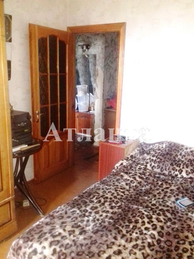 Продается 4-комнатная квартира на ул. Проспект Добровольского — 57 000 у.е. (фото №4)