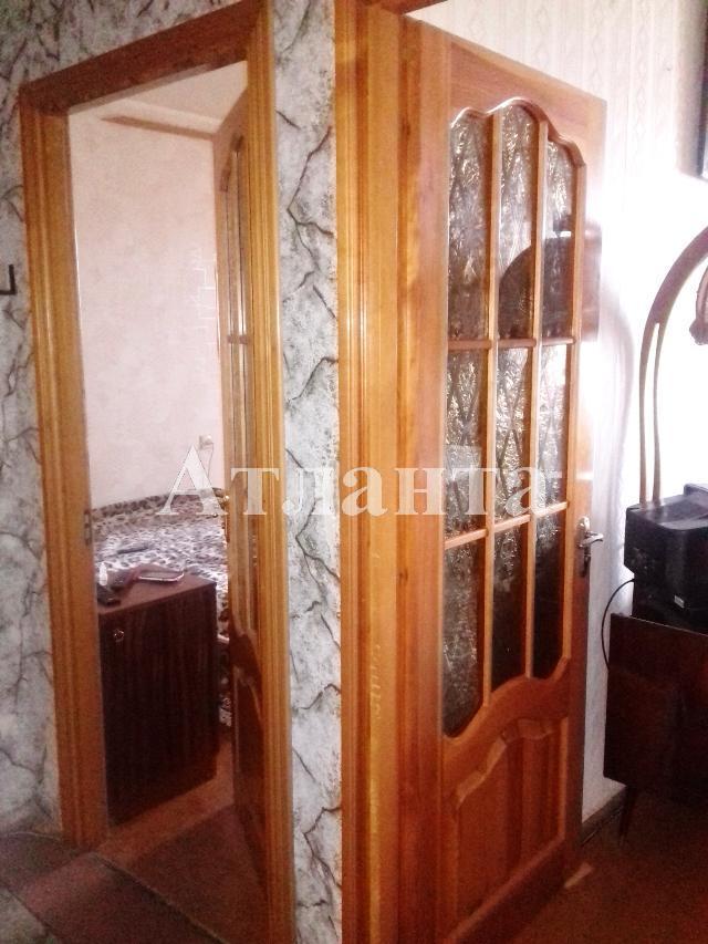 Продается 4-комнатная квартира на ул. Проспект Добровольского — 57 000 у.е. (фото №7)
