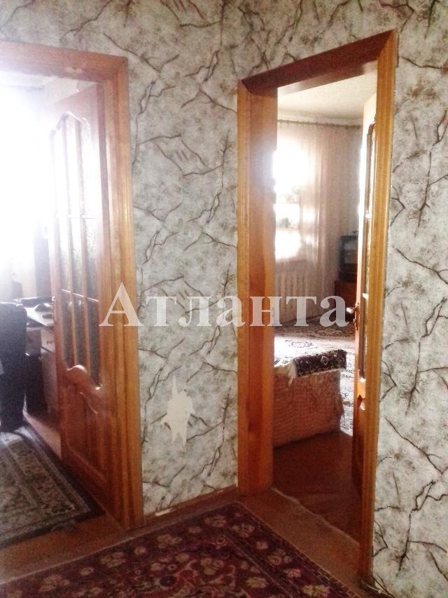 Продается 4-комнатная квартира на ул. Проспект Добровольского — 57 000 у.е. (фото №8)