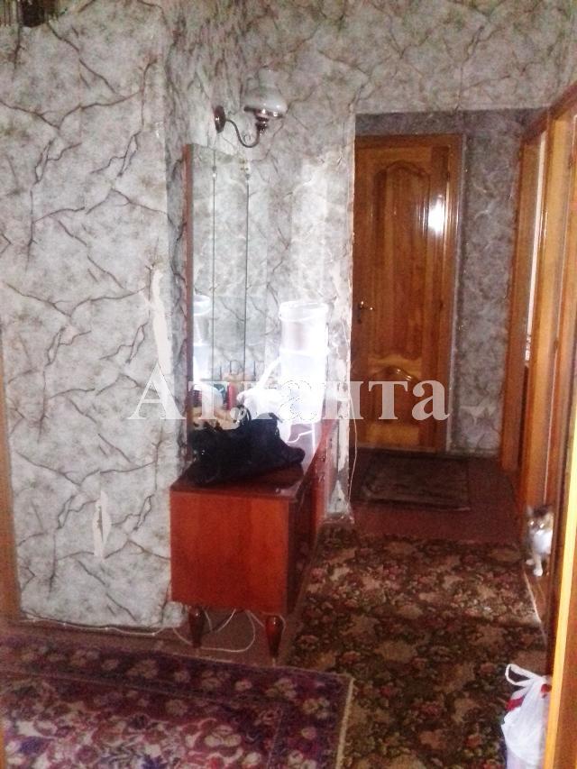 Продается 4-комнатная квартира на ул. Проспект Добровольского — 57 000 у.е. (фото №9)