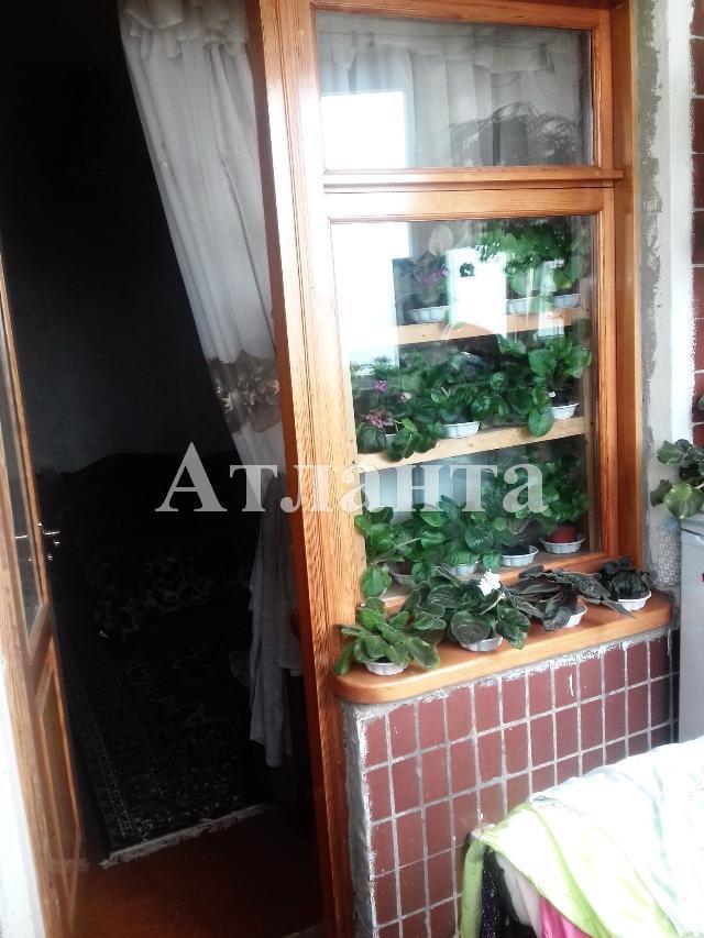 Продается 4-комнатная квартира на ул. Проспект Добровольского — 57 000 у.е. (фото №10)