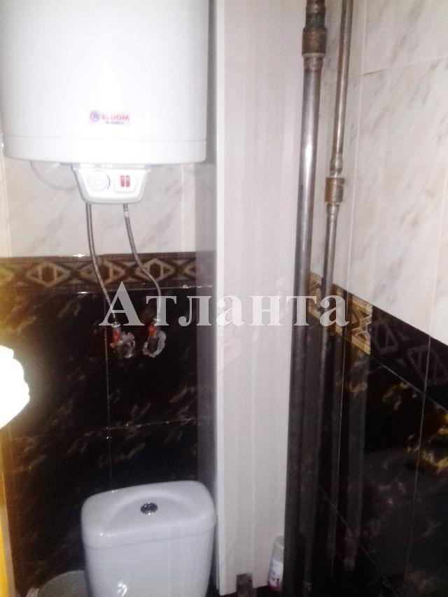 Продается 4-комнатная квартира на ул. Проспект Добровольского — 57 000 у.е. (фото №11)