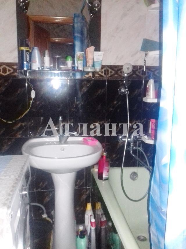 Продается 4-комнатная квартира на ул. Проспект Добровольского — 57 000 у.е. (фото №12)
