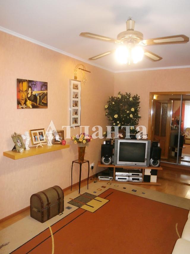 Продается 3-комнатная квартира на ул. Днепропетр. Дор. — 50 000 у.е. (фото №2)