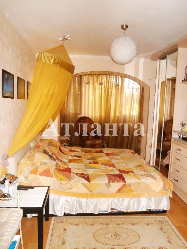 Продается 3-комнатная квартира на ул. Днепропетр. Дор. — 50 000 у.е. (фото №5)
