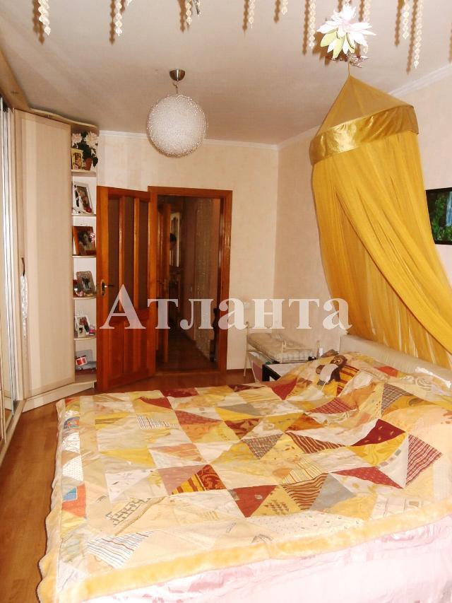 Продается 3-комнатная квартира на ул. Днепропетр. Дор. — 50 000 у.е. (фото №7)
