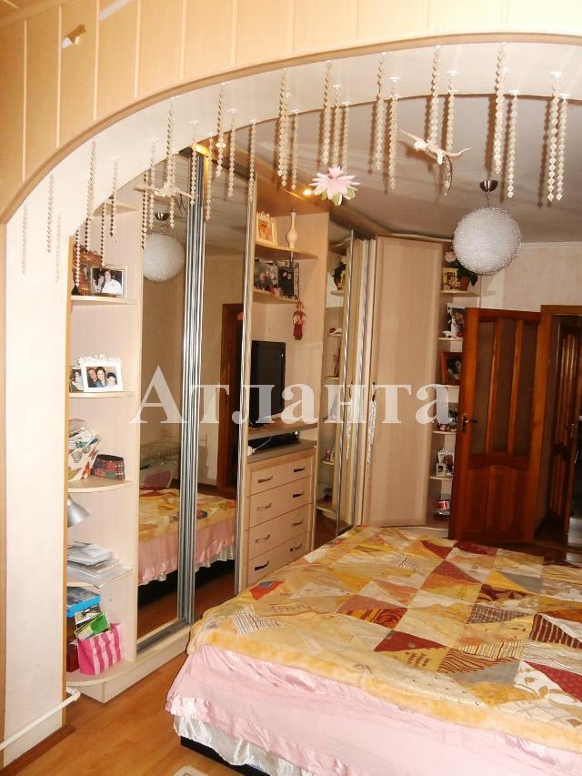 Продается 3-комнатная квартира на ул. Днепропетр. Дор. — 50 000 у.е. (фото №8)
