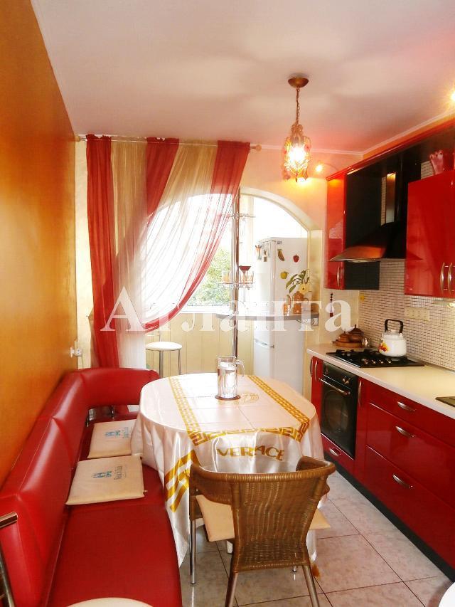 Продается 3-комнатная квартира на ул. Днепропетр. Дор. — 50 000 у.е. (фото №9)