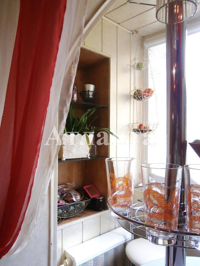 Продается 3-комнатная квартира на ул. Днепропетр. Дор. — 50 000 у.е. (фото №10)