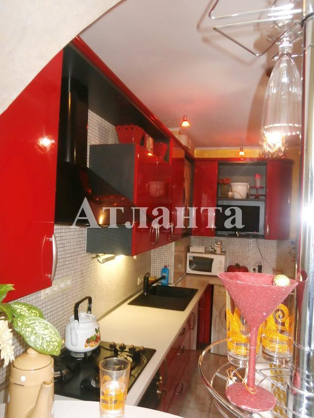 Продается 3-комнатная квартира на ул. Днепропетр. Дор. — 50 000 у.е. (фото №11)