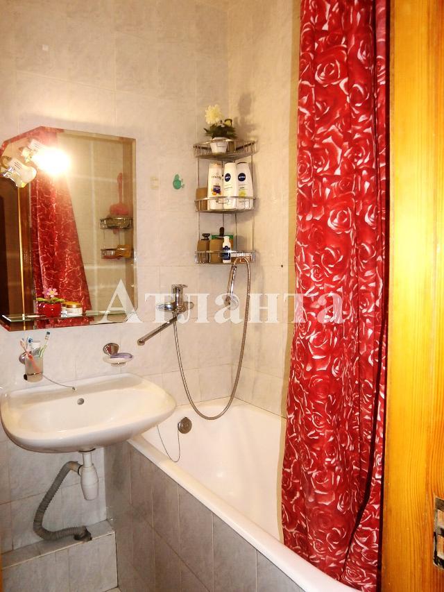 Продается 3-комнатная квартира на ул. Днепропетр. Дор. — 50 000 у.е. (фото №12)