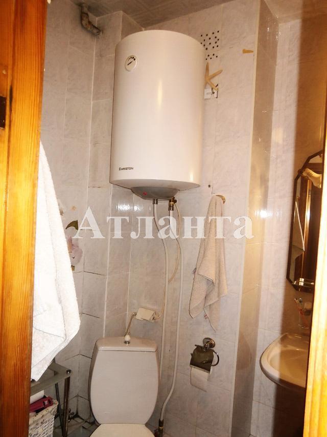 Продается 3-комнатная квартира на ул. Днепропетр. Дор. — 50 000 у.е. (фото №13)