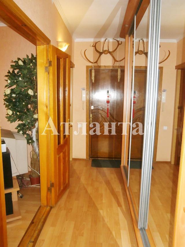 Продается 3-комнатная квартира на ул. Днепропетр. Дор. — 50 000 у.е. (фото №14)