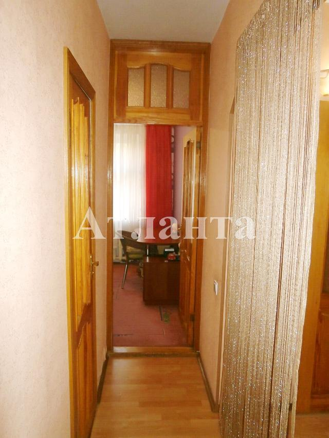 Продается 3-комнатная квартира на ул. Днепропетр. Дор. — 50 000 у.е. (фото №15)