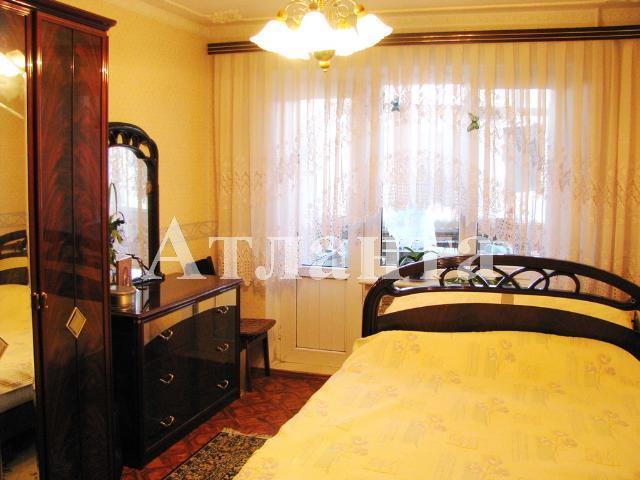 Продается 3-комнатная квартира на ул. Махачкалинская — 52 000 у.е.