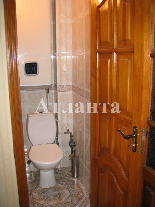 Продается 3-комнатная квартира на ул. Махачкалинская — 52 000 у.е. (фото №9)
