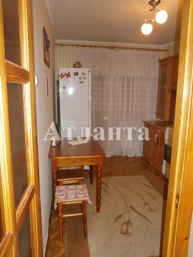 Продается 2-комнатная квартира на ул. Проспект Добровольского — 35 000 у.е. (фото №5)