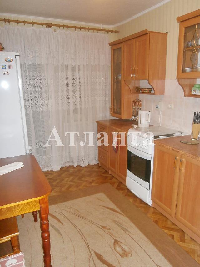 Продается 2-комнатная квартира на ул. Проспект Добровольского — 35 000 у.е. (фото №6)