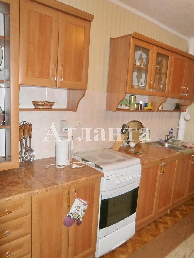 Продается 2-комнатная квартира на ул. Проспект Добровольского — 35 000 у.е. (фото №7)