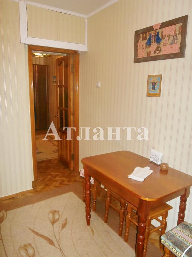 Продается 2-комнатная квартира на ул. Проспект Добровольского — 35 000 у.е. (фото №8)