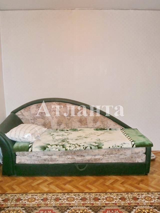 Продается 2-комнатная квартира на ул. Проспект Добровольского — 35 000 у.е. (фото №9)