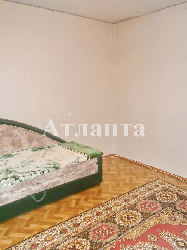 Продается 2-комнатная квартира на ул. Проспект Добровольского — 35 000 у.е. (фото №10)