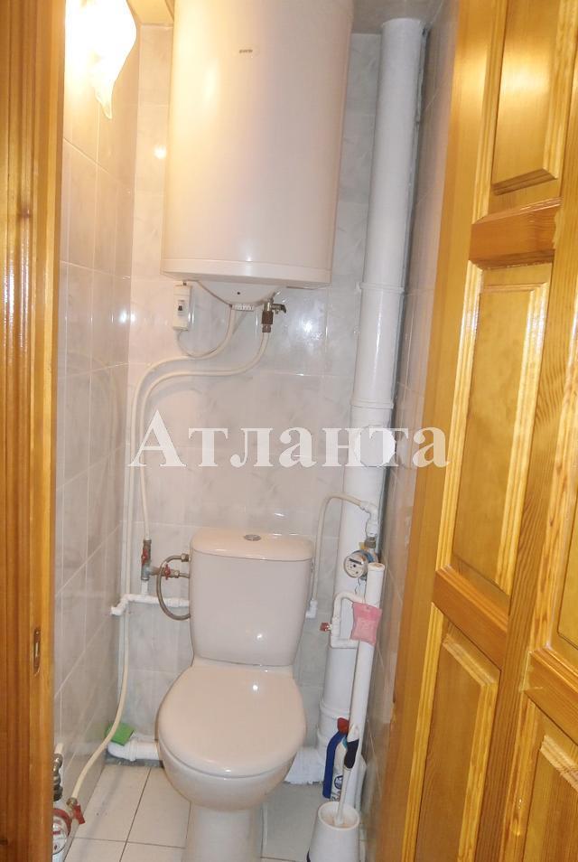 Продается 2-комнатная квартира на ул. Проспект Добровольского — 35 000 у.е. (фото №11)