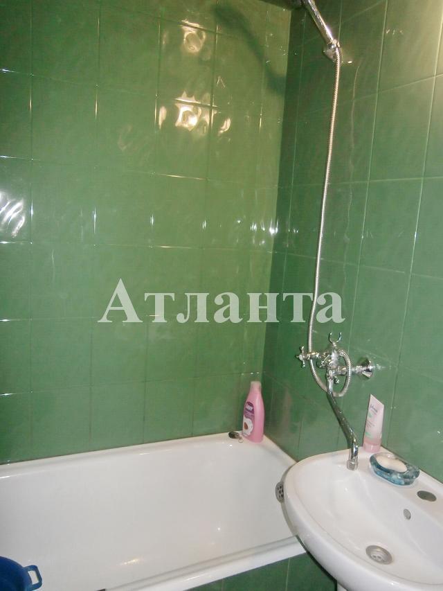 Продается 2-комнатная квартира на ул. Проспект Добровольского — 35 000 у.е. (фото №12)