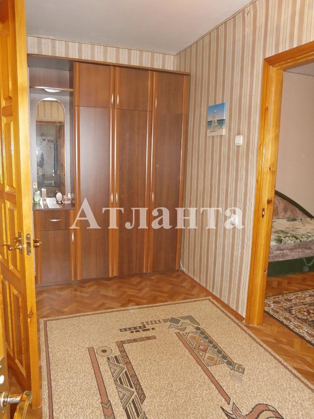 Продается 2-комнатная квартира на ул. Проспект Добровольского — 35 000 у.е. (фото №13)