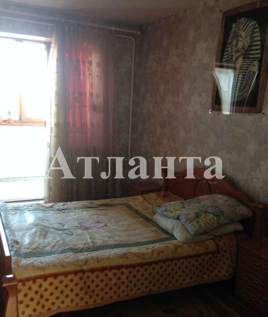 Продается 3-комнатная квартира на ул. Гераневая — 57 000 у.е. (фото №2)