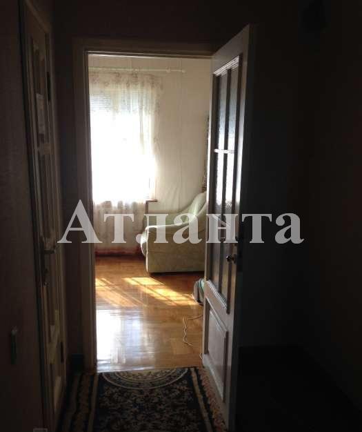 Продается 3-комнатная квартира на ул. Гераневая — 57 000 у.е. (фото №7)