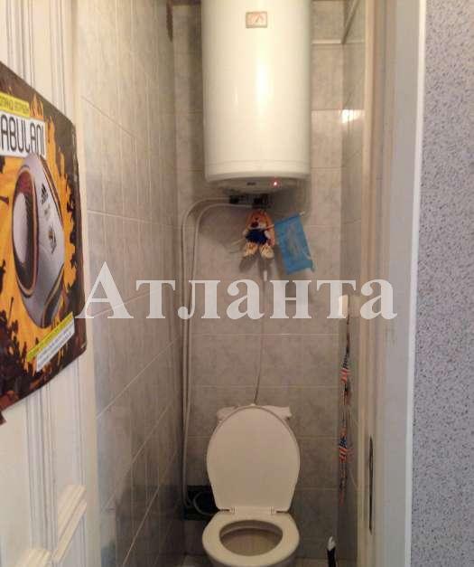 Продается 3-комнатная квартира на ул. Гераневая — 57 000 у.е. (фото №11)