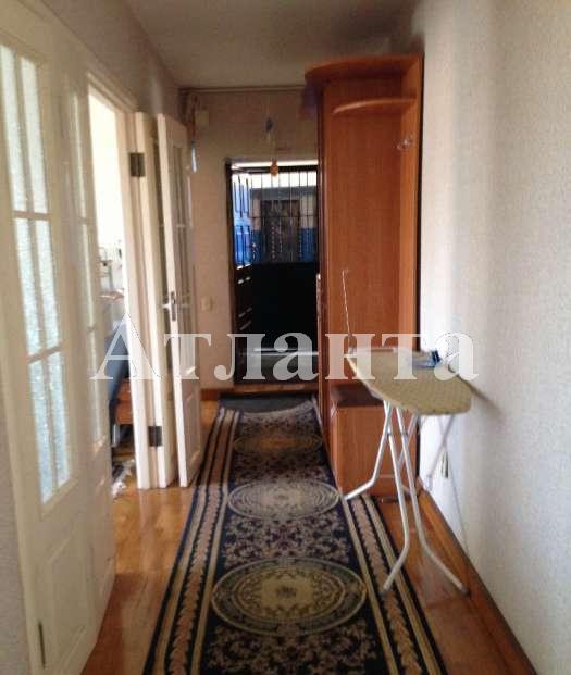 Продается 3-комнатная квартира на ул. Гераневая — 57 000 у.е. (фото №12)