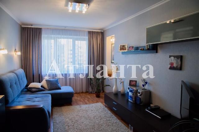 Продается 3-комнатная квартира на ул. Десантный Бул. — 67 500 у.е.