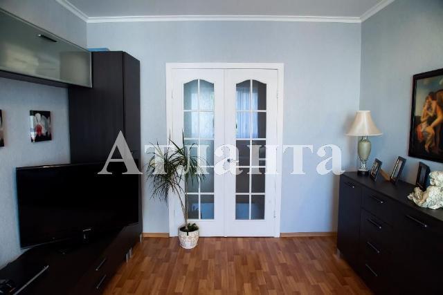 Продается 3-комнатная квартира на ул. Десантный Бул. — 67 500 у.е. (фото №2)