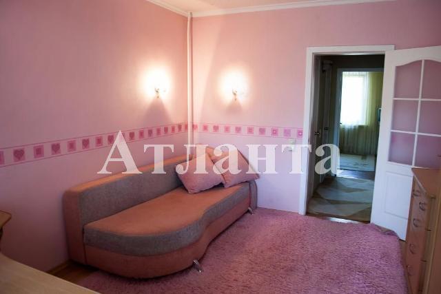 Продается 3-комнатная квартира на ул. Десантный Бул. — 67 500 у.е. (фото №8)