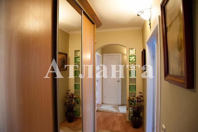 Продается 3-комнатная квартира на ул. Десантный Бул. — 67 500 у.е. (фото №11)