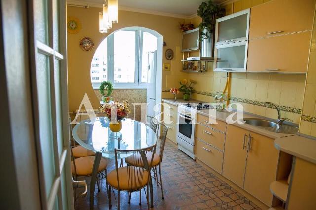 Продается 3-комнатная квартира на ул. Десантный Бул. — 67 500 у.е. (фото №12)