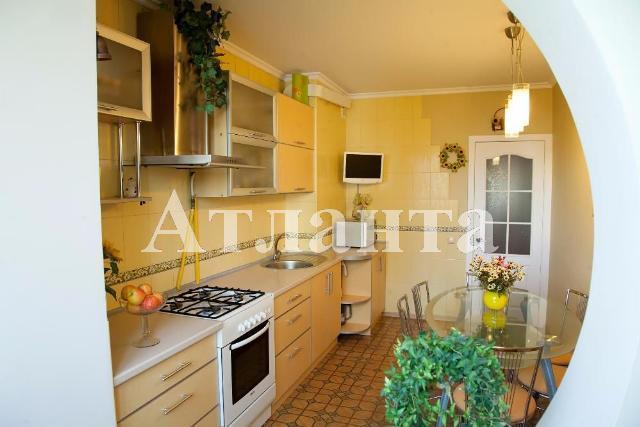 Продается 3-комнатная квартира на ул. Десантный Бул. — 67 500 у.е. (фото №13)