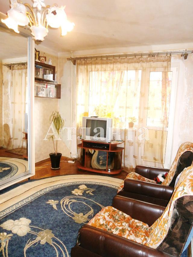 Продается 2-комнатная квартира на ул. Проспект Добровольского — 31 000 у.е.