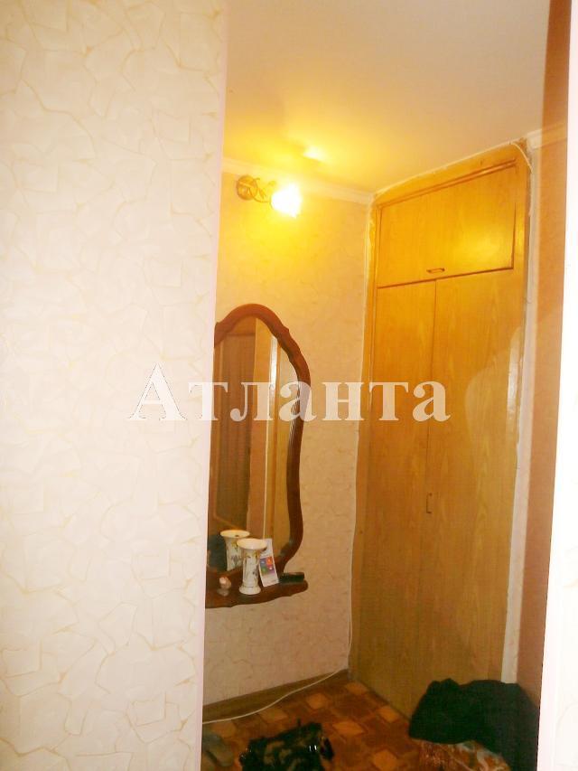 Продается 2-комнатная квартира на ул. Проспект Добровольского — 31 000 у.е. (фото №10)