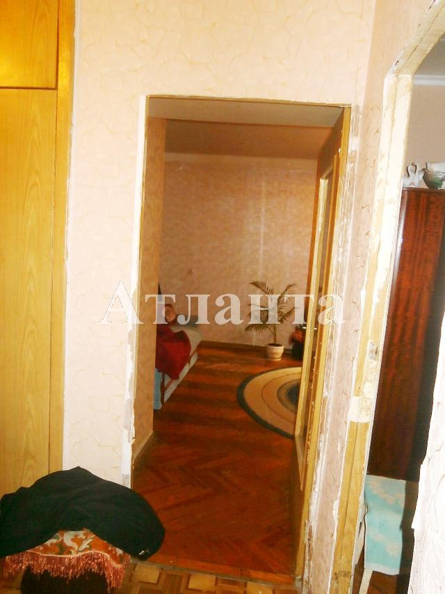 Продается 2-комнатная квартира на ул. Проспект Добровольского — 31 000 у.е. (фото №11)
