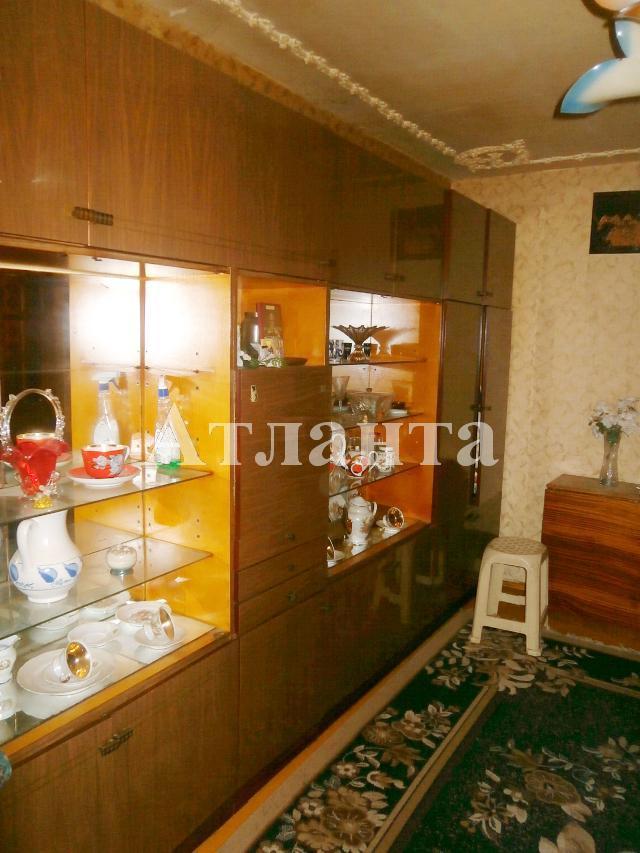 Продается 4-комнатная квартира на ул. Заболотного Ак. — 35 000 у.е. (фото №2)